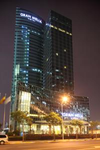 Gran Melia Hotel Shanghai photo