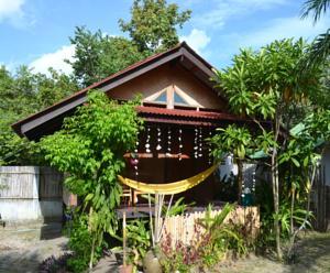 Thai Terrace Bungalow In Thong Nai Pan Yai Thailand Lets Book Hotel