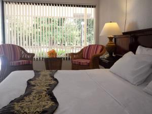 C J Sunset View Resort In Binuclutan Philippines Lets
