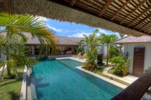 Villa B Bali photo