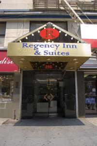 Regency Inn and Suites New York City