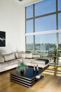 Penthouse en Palermo Hollywood
