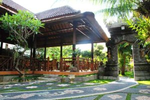 Puri Dalem Cottages photo