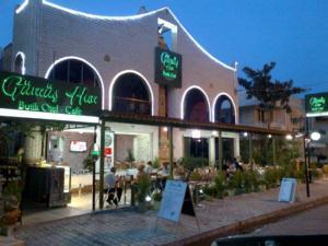 Gumushan Hotel In Akcay Turkey Lets Book Hotel