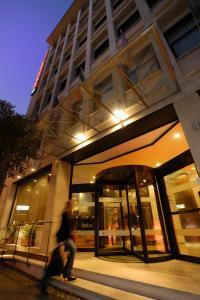 Mercure Hotel Roma Piazza Bologna