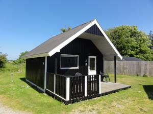 Tornby Strand Camping Cottages