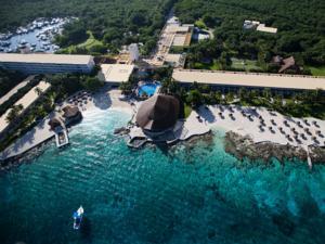 Presidente Intercontinental Cozumel Resort Spa