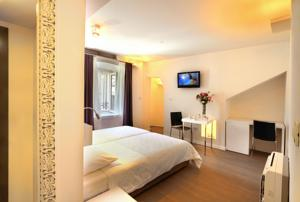 La Porta Luxury Rooms photo