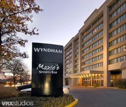 Wyndham O Hare Hotel