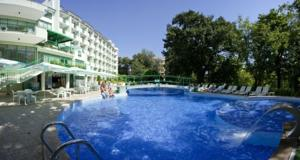 Zdravets Hotel - All inclusive photo