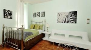 83rd Street East Side Apartments #1