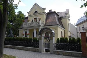 Luxury Boutique Guest House Andreevskiy