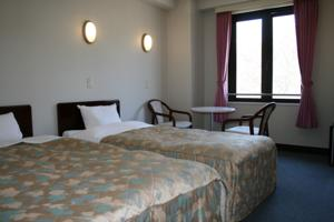 Hakuba High Mount Hotel photo