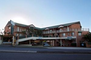 Airport Clayfield Motel photo
