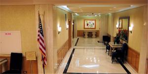 Rockefeller Center Apartments