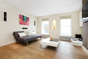Private Apartment - Piccadilly Circus