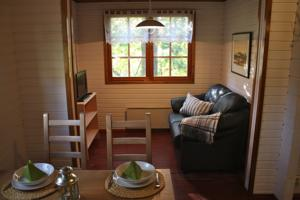 Mukkula Camping Cottages photo