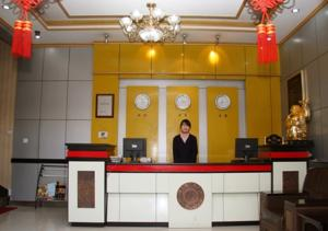 Beijing Yanmen Huifeng Hotel photo