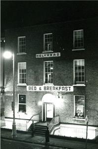 The Holyhead In Dublin Ireland Lets Book Hotel