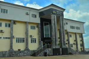 Best Western Meloch Hotel In Akwa Nigeria Lets Book Hotel