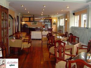 Alcal apart hotel in la paz bolivia best rates for Apart hotel a la maison la paz bolivia