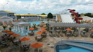 Lacqua di roma em caldas novas brazil lets book hotel for Via lima 7 roma