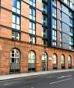 Hot El Apartments Glasgow Central