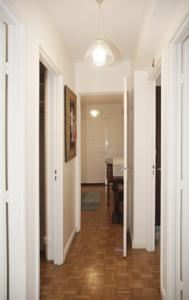 Montparnasse : 2-bedroom apartment - 4 persons