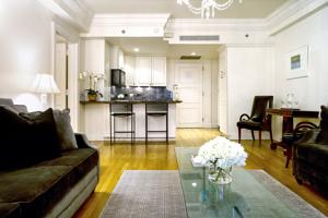 Central Park South One Bedroom Luxury Residence