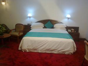 Grand Hotel Ltd In Asaba Nigeria Lets Book Hotel