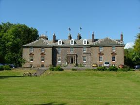 Lockerbie Manor Country Hotel