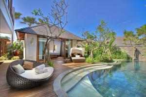The Akasha Luxury Boutique Villas Seminyak