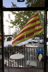 El jardi in barcelona spain best rates guaranteed for Hotel jardi barcelona