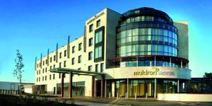 Maldron Hotel Sandy Road Galway (formally Pillo Hotel Galway)