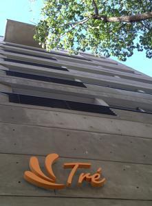 Tre design apartments en buenos aires argentina mejores for Hotel tre design buenos aires