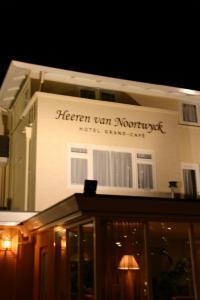 Thb Hotel Grand Caf 233 Heeren Van Noortwyck In Noordwijk Aan Zee
