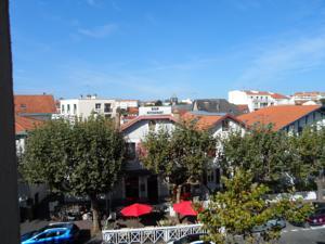 Apartment Prado Biarritz France Lets Book Hotel