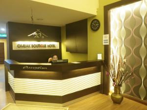 Ombak Boutique Hotel