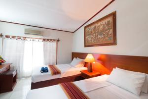 Mahajaya Hotel Denpasar In Denpasar Indonesia Lets Book Hotel