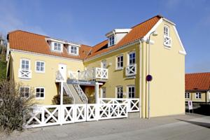 Klitgården Apartment i Lønstrup, Denmark - Beste Pris-garanti | Lets Book Hotel