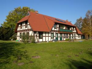 Holiday Home Sehlen 2
