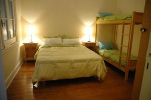 Hostel Suites Obelisco