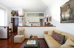 Apartment Borsieri