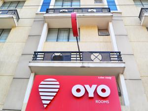 Oyo Rooms Koramangala Sony Signal In Bangalore India