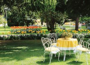 Hotel Tritone Abano Terme Booking
