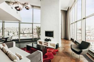 The Elysium Istanbul - MGallery by Sofitel