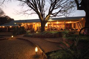 SanRock Resort & Conference Centre