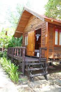 Banana Garden Home In Ko Lanta Thailand Lets Book Hotel
