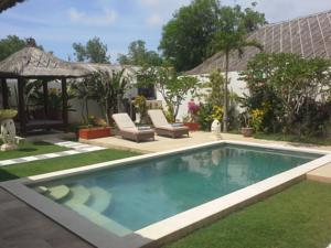 Villa Sesapi Putih In Uluwatu Indonesia Lets Book Hotel