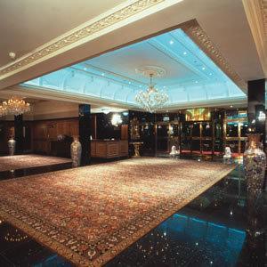 Britannia International Hotel Canary Wharf In London Uk Best Rates Guaranteed Lets Book Hotel